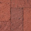 Pawnee Red Paver