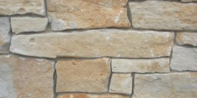 Door County Rustic Stone