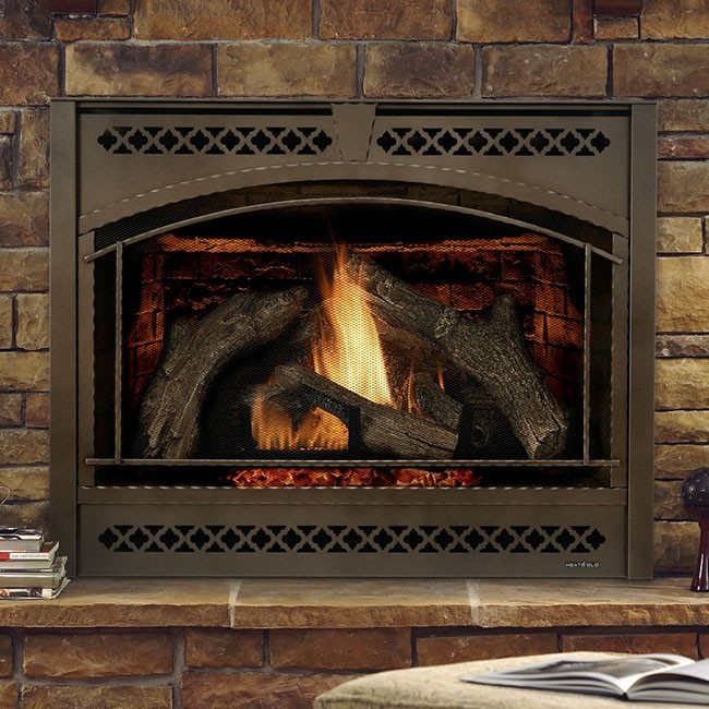Heat & Glo 8000 Series Archives - Gagnon Clay Products