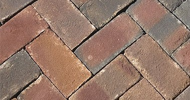 Belden Belcrest 760 Paver