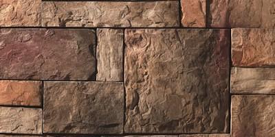 Dutch Quality Cypress Castle Stone