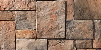 Dutch Quality Sienna Castle Stone