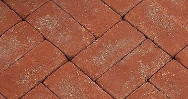 Belden Rosewood Clear Paver