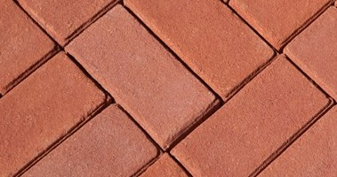 Belden Cranberry Paver