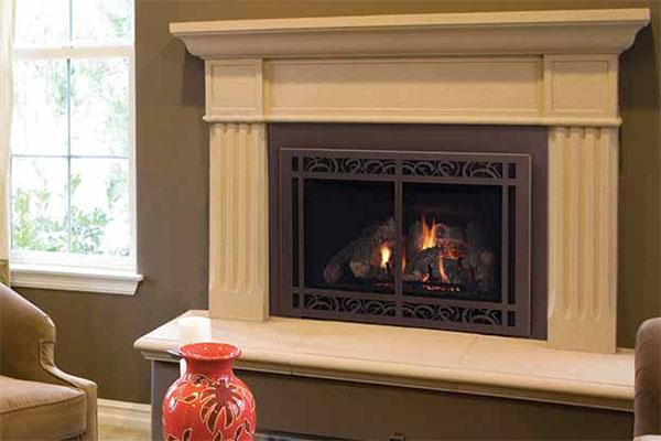 Heatilator NDI Gas Insert Archives - Gagnon Clay Products