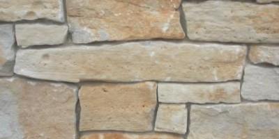 Door County Rustic Stone
