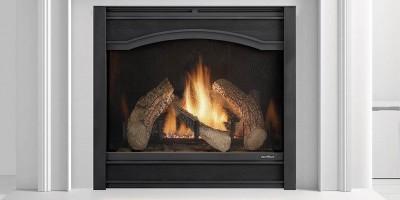 Heat & Glo 6000 Series