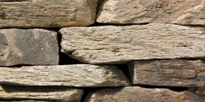 Halquist Apache Brown Strip Stone