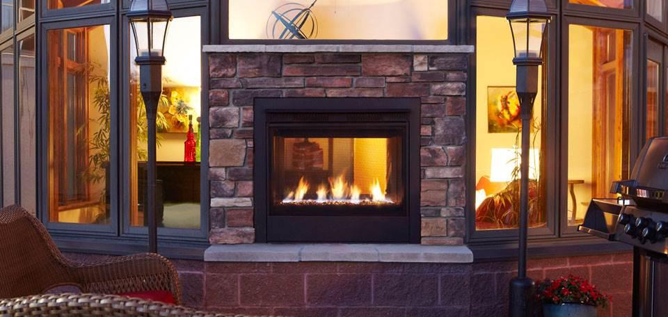 Heat & Glo Twilight Modern Indoor/Outdoor Fireplace Archives ...