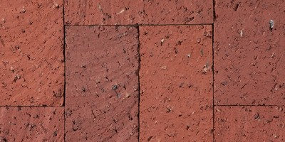 Belden Pawnee Red Paver