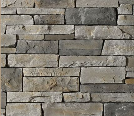 Echo Ridge Country Ledgestone Archives - Gagnon Clay Products