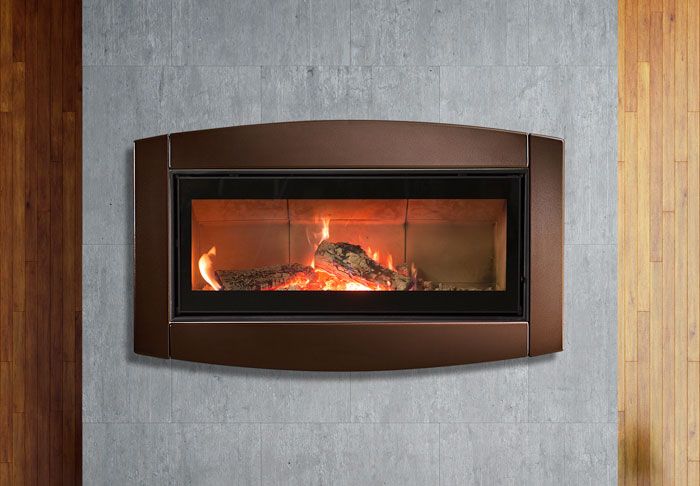 Wood Fireplaces Archives - Gagnon Clay Products