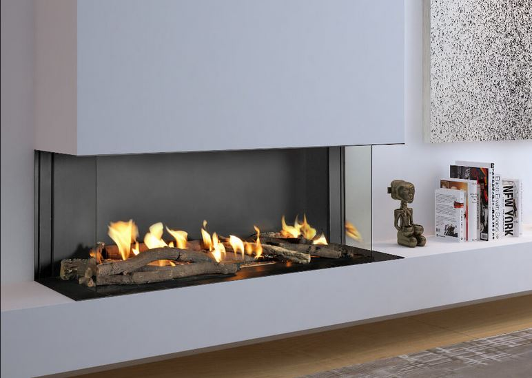 Flare Frameless Linear Fireplaces Archives Gagnon Clay